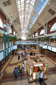 Victoria Wharf shopping mall, Victoria & Alfred Waterfront, Cape Town, South Africa