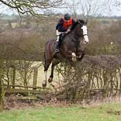 The Melton Hunt Club Ride