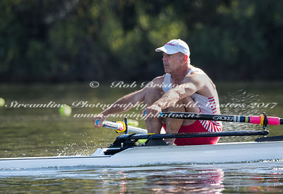Taken during the World Masters Games - Rowing, Lake Karapiro, Cambridge, New Zealand; Tuesday April 25, 2017:   5169 -- 20170...
