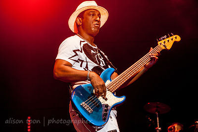 Mikey Craig, bass, Culture Club