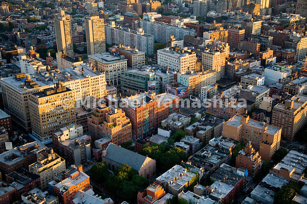 Tucked between Greenwich Village and the East Village, the newly designated neighborhoods of Noho and Nolita are populated by...