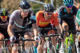 Green Mountain Stage Race, Stage 4 - Burlington Criterium, September 3, 2018