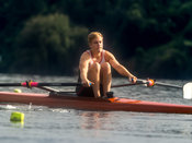 Taken during the NZSSRC - Maadi Cup 2017, Lake Karapiro, Cambridge, New Zealand; ©  Rob Bristow; Frame 2153 - Taken on: Satur...