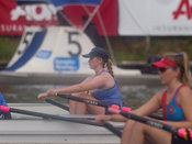 Taken during the NZSSRC - Maadi Cup 2017, Lake Karapiro, Cambridge, New Zealand; ©  Rob Bristow; Frame 1855 - Taken on: Satur...