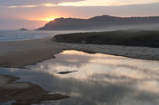Sunset, Sedgefield, Western Cape, South Africa
