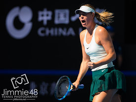 China Open 2017, Beijing, China - 3 Oct