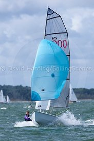RS200 422, Zhik Poole Week 2015, 20150828341