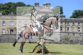 Aske Horse Trials 2018