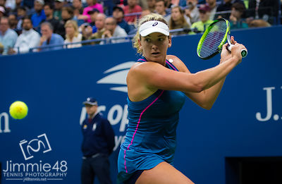 2018 US Open - 9 Sep