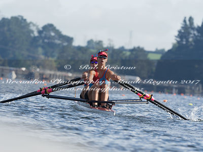 Taken during the NZSSRC - Maadi Cup 2017, Lake Karapiro, Cambridge, New Zealand; ©  Rob Bristow; Frame 2375 - Taken on: Satur...