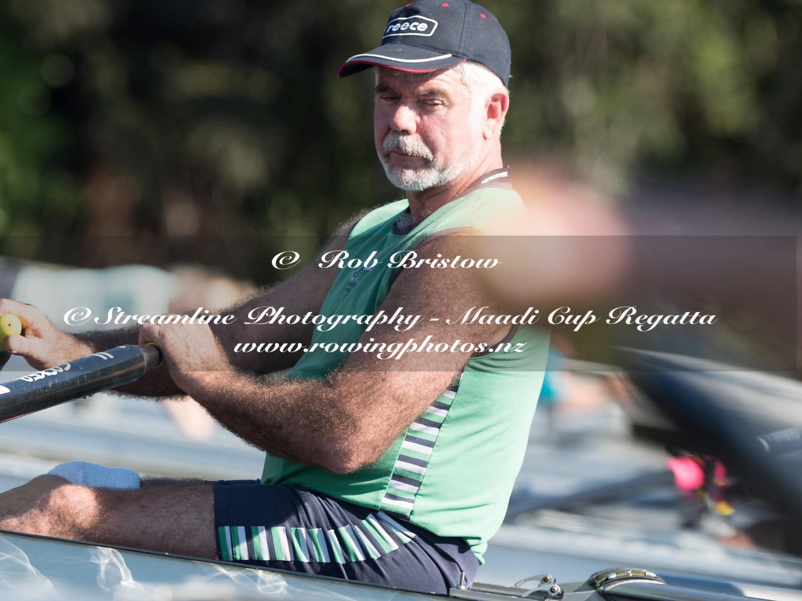 Taken during the World Masters Games - Rowing, Lake Karapiro, Cambridge, New Zealand; ©  Rob Bristow; Frame 3781 - Taken on: ...