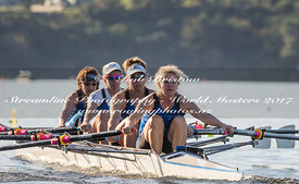 Taken during the World Masters Games - Rowing, Lake Karapiro, Cambridge, New Zealand; Tuesday April 25, 2017:   6109 -- 20170...