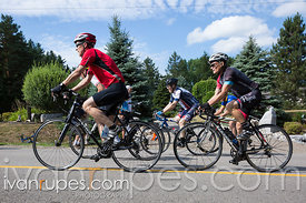 Le Tour de Terra Cotta, Beginner Road Race; Terra Cotta, Caledon, On; August 1, 2016