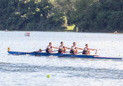 Taken during the NZSSRC - Maadi Cup 2017, Lake Karapiro, Cambridge, New Zealand; ©  Rob Bristow; Frame 109 - Taken on: Monday - 27/03/2017-  at 10:05.48