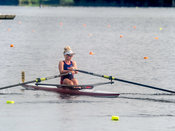 Taken during the NZSSRC - Maadi Cup 2017, Lake Karapiro, Cambridge, New Zealand; ©  Rob Bristow; Frame 2040 - Taken on: Satur...