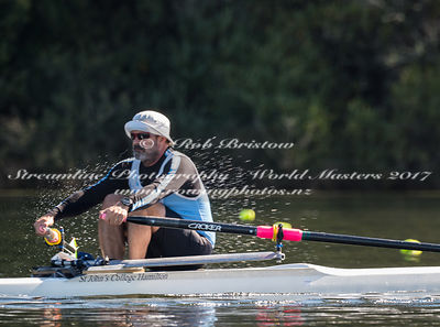 Taken during the World Masters Games - Rowing, Lake Karapiro, Cambridge, New Zealand; Tuesday April 25, 2017:   4999 -- 20170...