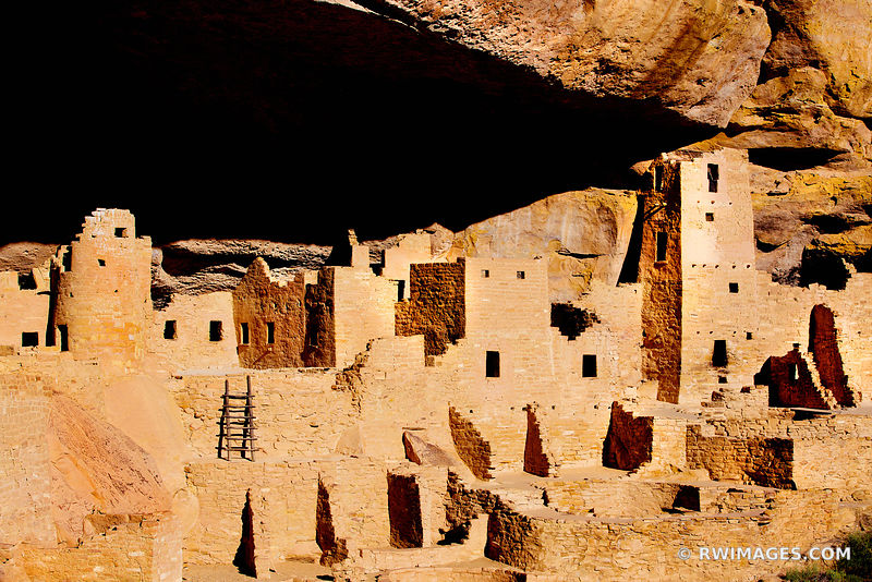 Mesa Verde National Park Colorado - All Photos