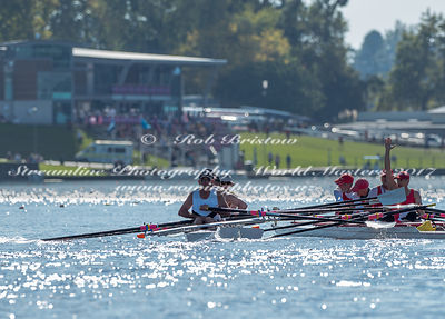 Taken during the World Masters Games - Rowing, Lake Karapiro, Cambridge, New Zealand; Wednesday April 26, 2017:   7002 -- 20170426134501
