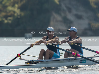 Taken during the World Masters Games - Rowing, Lake Karapiro, Cambridge, New Zealand; Wednesday April 26, 2017:   7177 -- 20170426141146