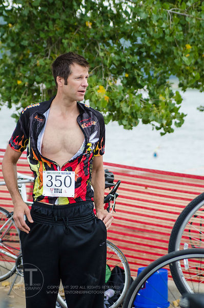 Iowa's Best Dam Tri, Sept 8, 2013