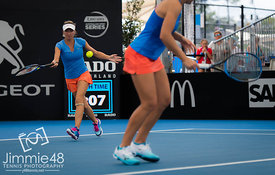 2019 Brisbane International - 4 Jan