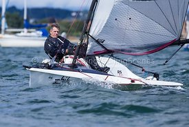 RS100 265, Zhik Poole Week 2015, 20150823081