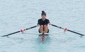 Taken during the Maadi Cup Regatta 2018, Lake Ruataniwha, Twizel, New Zealand; ©  Rob Bristow; Frame 2749 - Taken on: Friday ...
