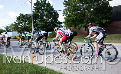 Tourism London O-Cup Grand Prix, London, On, August 7, 2016