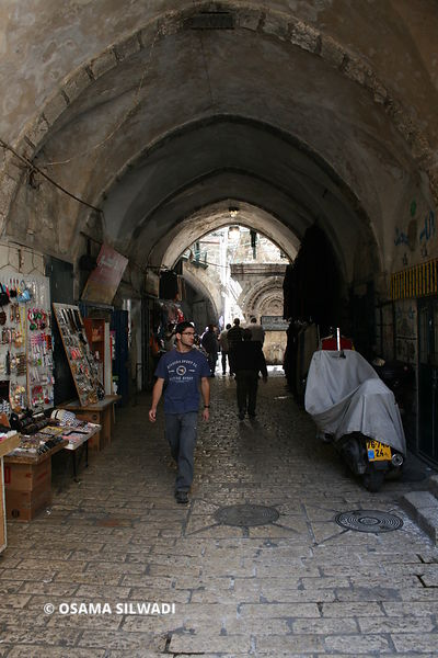Photos of Jerusalem