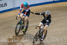 Cat 1 Men Scratch Race. Track Ontario Cup #2, January 13, 2019