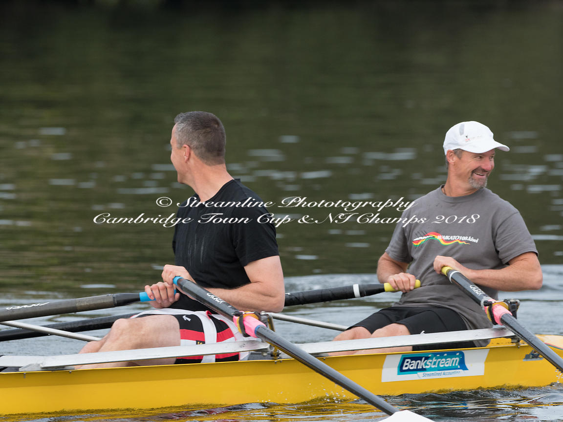 Taken during the World Masters Games - Rowing, Lake Karapiro, Cambridge, New Zealand; ©  Rob Bristow; Frame 3656 - Taken on: ...
