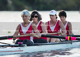 Taken during the World Masters Games - Rowing, Lake Karapiro, Cambridge, New Zealand; Tuesday April 25, 2017:   6470 -- 20170...