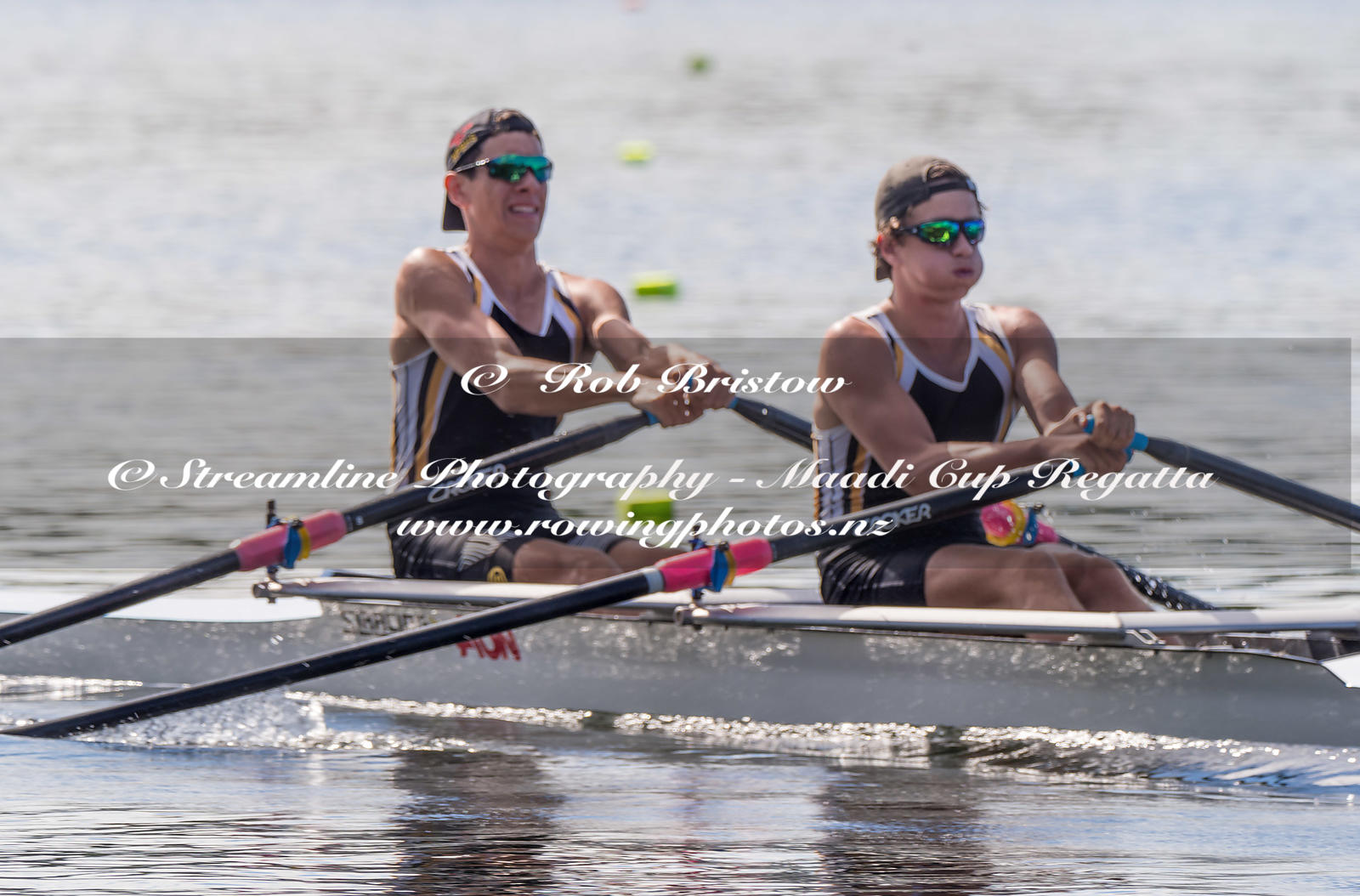 Taken during the NZSSRC - Maadi Cup 2017, Lake Karapiro, Cambridge, New Zealand; ©  Rob Bristow; Frame 1335 - Taken on: Frida...