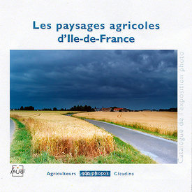 Couverture du catalogue de l'IAURIF 2004