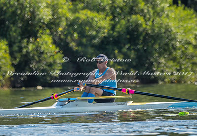 Taken during the World Masters Games - Rowing, Lake Karapiro, Cambridge, New Zealand; Tuesday April 25, 2017:   5059 -- 20170...