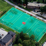 The Bates College All Sports Field, Lewiston