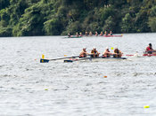 Taken during the NZSSRC - Maadi Cup 2017, Lake Karapiro, Cambridge, New Zealand; ©  Rob Bristow; Frame 2744 - Taken on: Satur...