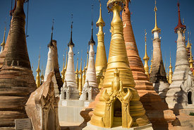 Shwe Inn Thein Pagoda