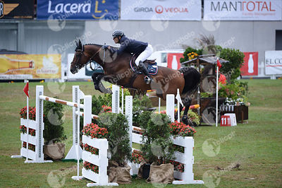 Aymeric De Ponnat, (Fra) and RICORE COURCELLE