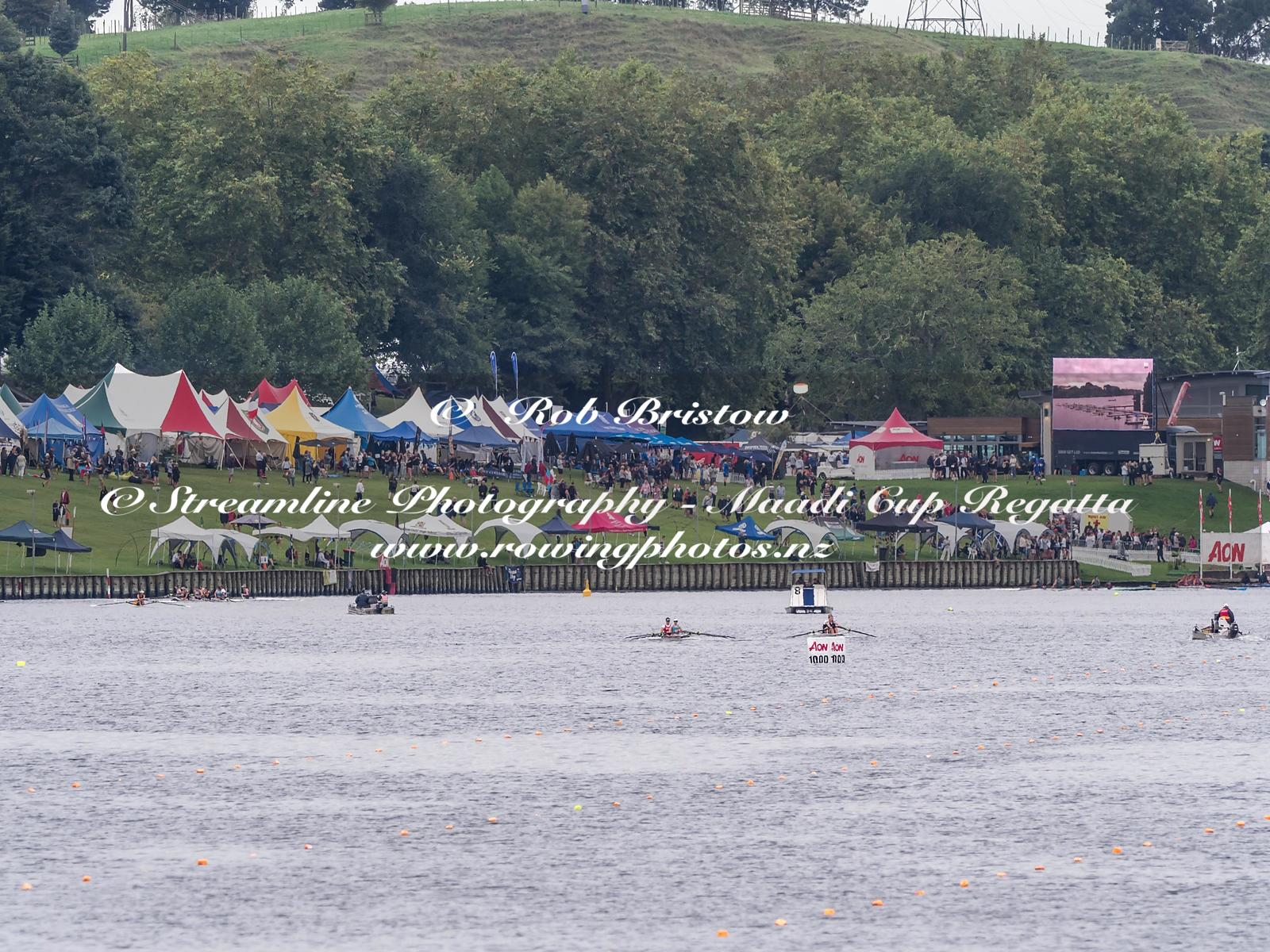 Taken during the NZSSRC - Maadi Cup 2017, Lake Karapiro, Cambridge, New Zealand; ©  Rob Bristow; Frame 591 - Taken on: Friday...