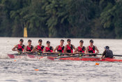 Taken during the NZSSRC - Maadi Cup 2017, Lake Karapiro, Cambridge, New Zealand; ©  Rob Bristow; Frame 3321 - Taken on: Satur...