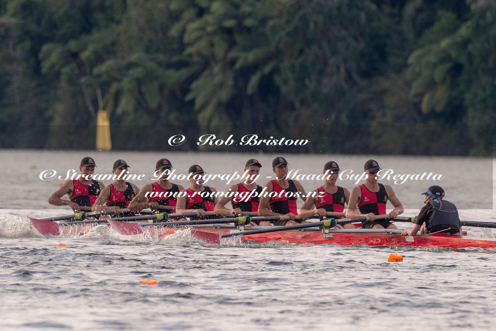 Taken during the NZSSRC - Maadi Cup 2017, Lake Karapiro, Cambridge, New Zealand; ©  Rob Bristow; Frame 3321 - Taken on: Saturday - 01/04/2017-  at 17:59.47