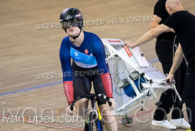 U17 Women 500 Time Trial. Canadian Track Championships (Jr, U17, Para), April 15, 2018