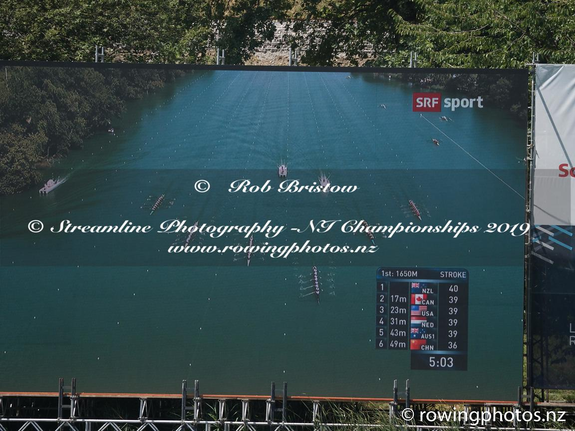 Taken during the FISA World Cup 3, Rotsee, Lucerne, Switzerland; ©  Rob Bristow; Frame 794 - Taken on: Sunday - 15/07/2018-  ...
