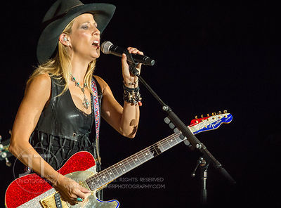 Sheryl Crow, Great Jones County Fair, July 18, 2013