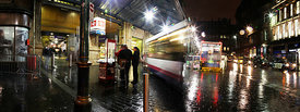 12.11.12.Panoramic shots around Central Station..Gordon Street..Picture Copyright:.Iain McLean,.79 Earlspark Avenue,.Glasgow....