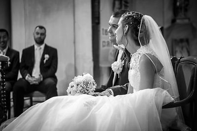 Photographe mariage Avignon Photos