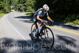 Green Mountain Stage Race, Stage 1, ITT, Warren, VT, September 2, 2016