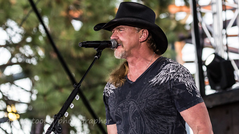 Trace Adkins, California State Fair