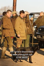 2012-02-01 Farriers Shoot